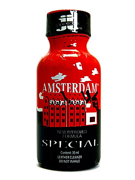 Amsterdam Special 30 мл. (Канада)