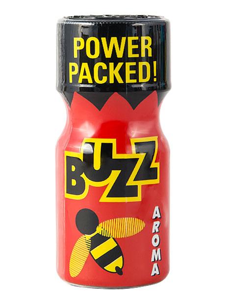 Попперс BUZZ (Англия) 10мл