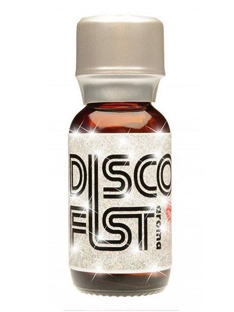 Попперс Disco Fist (Англия) 25мл