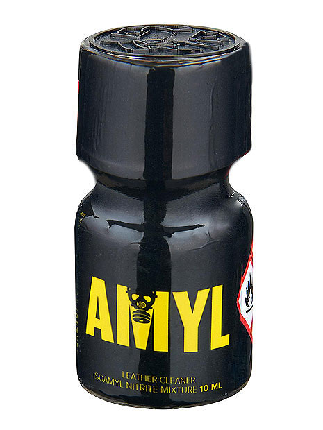 Попперс Amyl (Бельгия) 10 мл