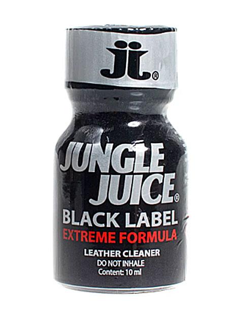 Попперс Jungle Juice Black Label (Канада) 15 мл