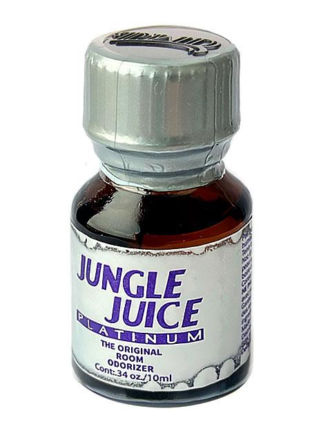 Попперс Jungle juice 10 мл. (Китай) PWD
