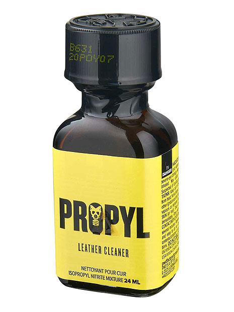 Попперс Propyl (Бельгия) 24 мл